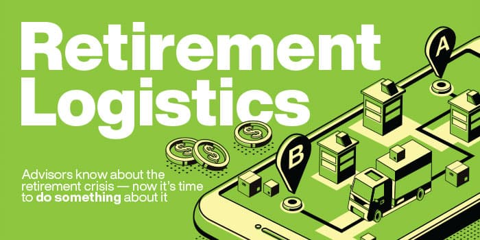 Retirement Logistics